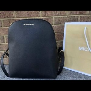 $298 Michael Kors Cindy Backpack MK Purse Bag